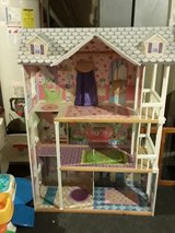 Doll House in Plainfield, Illinois