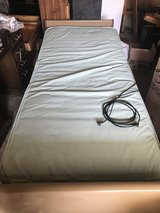 Hospital bed in Fort Knox, Kentucky