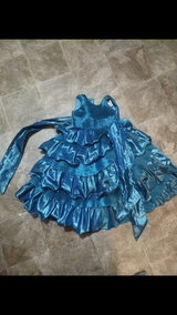 4t formal dress in Fort Riley, Kansas