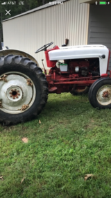 1960 840 power master 172CI diesel engine with attachments in Conroe, Texas