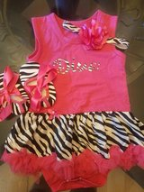 Brand new complete outfit----size 2T in Baytown, Texas