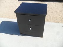 ^^^  Ashley Nightstand  ^^^ in Yucca Valley, California