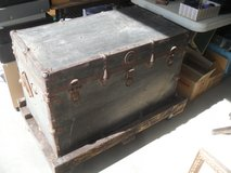 $$$  Vintage Trunk  $$$ in Yucca Valley, California