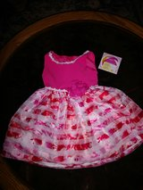 Cute dress 4t new in Coldspring, Texas