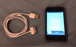 Apple iPod touch 32GB Black (4th Generation) in Beaufort, South Carolina