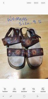 Sandals in St. Charles, Illinois