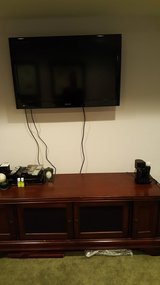 TV,  entertainment center, Bose speakers in Quantico, Virginia