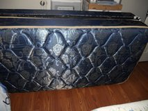 make me an offer twin bed with frame in Beaufort, South Carolina