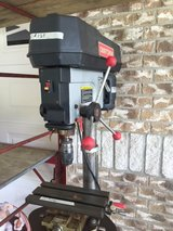 Drill press and Drill press table in Kingwood, Texas