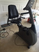 Vision fitness R2100 exercise bike in Kingwood, Texas