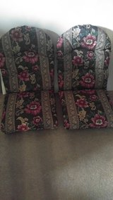 Patio chair cushions-NEW in Joliet, Illinois