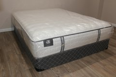 Queen G.S. Luxury Firm by Stearns and Foster mattress in Kingwood, Texas