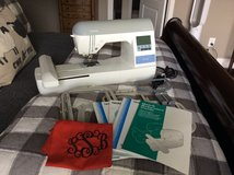 Brother PE-770 EMBROIDERY MACHINE - EXCELLENT CONDITION in Warner Robins, Georgia