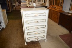 French Provincial  Chest of drawers in Tacoma, Washington