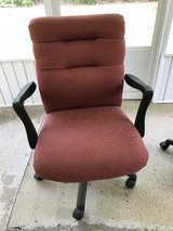 2 Desk  Chairs in Warner Robins, Georgia