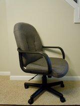 Contemporary Office Chair (Made in USA). in Tacoma, Washington