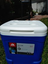 Ice Chest in Conroe, Texas