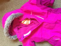 One pc snow suit in Spangdahlem, Germany