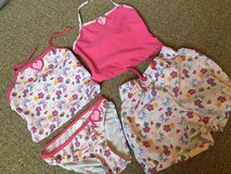 Swim suits in Spangdahlem, Germany