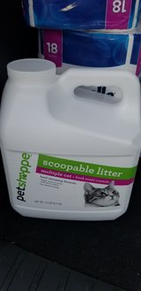scoopable litter in Fort Benning, Georgia