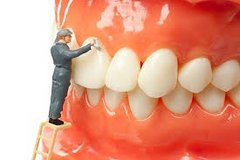 Dental Cleaning in Fort Campbell, Kentucky