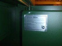Weapons Cabinet in Ramstein, Germany