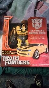 Ultimate bumblebee new in box rare in Alamogordo, New Mexico