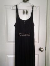 Little Black Dress Jersey cozy fabric and accessories in Fort Drum, New York