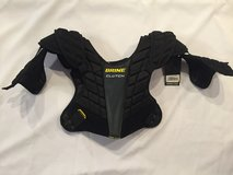 Brine Clutch Lacrosse Pads in Naperville, Illinois