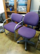 office chair set in Rolla, Missouri