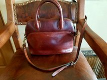 Vintage G.H. Bass & Co. Leather Purse in Yucca Valley, California