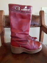 Vintage Garmont Urban Boots in Yucca Valley, California