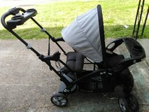 Baby Trend Ultra Sit N Stand Stroller in Fort Polk, Louisiana