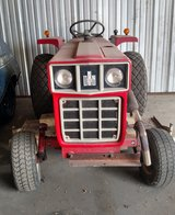 1984 International 184 Series Tractor in The Woodlands, Texas