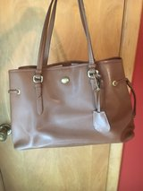 Coach Classic Purse in Fort Riley, Kansas