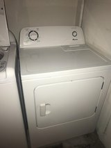 Amana Electric Dryer in Tampa, Florida