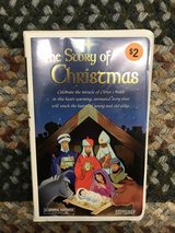 """The Story of Christmas"" (VHS) in Elizabethtown, Kentucky"