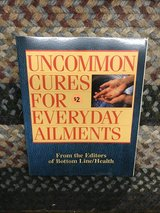 """""""Uncommon Cures for Everyday Ailments"""" in Elizabethtown, Kentucky"""