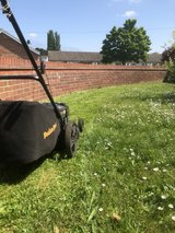 poulan gas mower in Lakenheath, UK