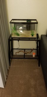 fish tank and stand in Fairfield, California