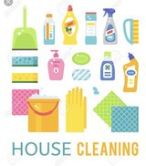 House Cleaning in Fort Bliss, Texas