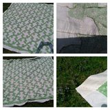 Hand Stitched Quilt Top*Lot 3 of 5 in Orland Park, Illinois