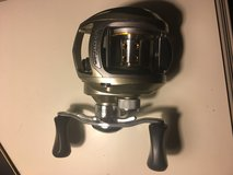 Bass Pro Shops Pro Qualifer Baitcast Reel in Glendale Heights, Illinois