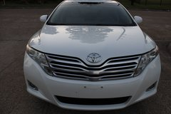 2010 Toyota Venza - Backup Camera in Baytown, Texas
