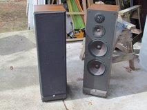 2 JBL-P50 Speakers in Westmont, Illinois