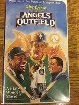 Angel's in the Outfield in Chicago, Illinois