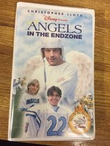 Angels in the End Zone in Chicago, Illinois