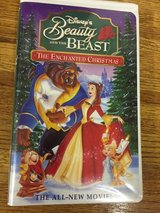 Beauty and the Beast Enchanted Christmas in Chicago, Illinois