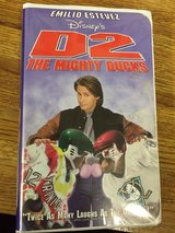 D2 The Mighty Ducks in Chicago, Illinois