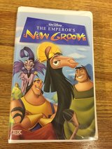 The Emperor's New Groove in Chicago, Illinois
